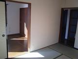 コーポおばた・3DK・アパート・室内1