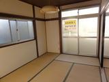 コーポ新和・2DK&3DK・アパート・室内