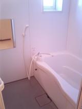 ソラティーオ�・�・1LDK・アパート・浴室
