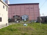 塩釜市新浜町二丁目・54坪・売土地・外観9