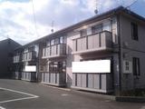 セゾンフルール・2DK・アパート・外観