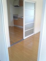グリーンパーク�・3DK・室内2