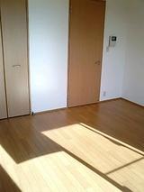 ラ・メール・1K・アパート・室内2