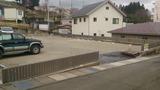 塩釜市清水沢4丁目・月極駐車場3