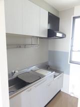 アステールアゴラー�・1LDK・アパート・キッチン