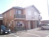 ソラティーオ�・3K・アパート・外観