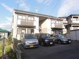 ショコラハウス・アパート・2DK・外観