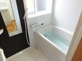 メゾネット・ヴァンヴェール・アパート2LDK・浴室