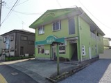 グリーンハイツ21・4DK・アパート・外観2