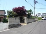 七ヶ浜町境山1丁目・100坪・住宅用地・外観