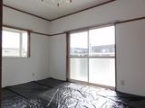 ハイツ石垣・メゾ3DK・アパート・室内2