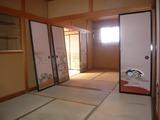 塩釜市母子沢町・大型8DK・中古住宅・2F和室2