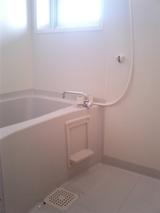 エトワール野田・2LDK・アパート・浴室