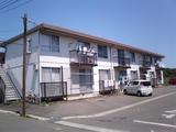 サンコーポ・3K・アパート・外観2