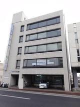 ネイヴ・シオミ五輪・5階建オフィスビル・外観3