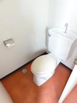 ネイヴ・シオミ五輪・5階建オフィスビル・2Fワンフロア・共用トイレ1