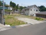 塩釜市清水沢4丁目・126坪・住宅用地・外観1