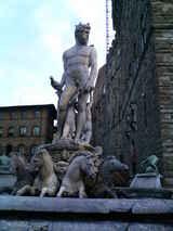 フィレンツェ像2