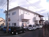 コーポ新和・2DK&3DK・アパート・外観