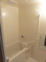 リバイブヒルズ・1K・アパート・浴室