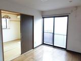 グレデュース・2DK・アパート・DK