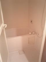 ウィングハウス・2LDK・アパート・浴室