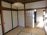 コーポ新和・2DK&3DK・アパート・室内4