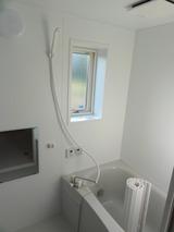 サン・サラダ・2LDK・アパート・浴室