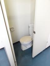ネイヴ・シオミ五輪・5階建オフィスビル・2Fワンフロア・共用トイレ3