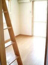 レジデンス玉川・小型犬可1K・アパート・室内2