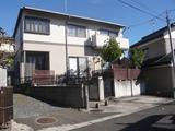 笠神5丁目・4SLDK+WIC+小屋根裏収納・中古住宅・外観