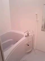 ラ・メール・1K・アパート・浴室