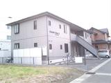 ショコラハウス�・2DK・アパート・外観3