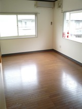 ドルフィン松島・2K・アパート・室内