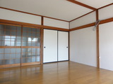 コーポポエム・3K・アパート・室内(洋室)