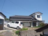 七ヶ浜町花渕浜字天神堂・大型7DK・中古住宅・外観