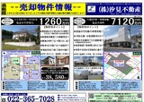 H27/12/4(金)河北新報 折込広告・表面