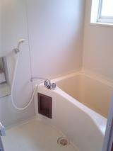 ムーンリットファウンテン・2K・アパート・浴室