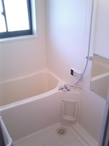 サンフラワー�・2LDK・浴室