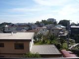 朝日プラザ駅前通・4F-C・2DK・780・M・南側眺望2