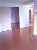 ソラティーオ・3K・アパート・室内