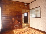塩釜市母子沢町・大型8DK・中古住宅・2F洋室