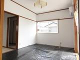 ハイツ石垣・メゾ3DK・アパート・室内1