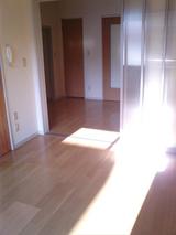 ショコラハウス�・2DK・アパート・室内