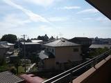 朝日プラザ駅前通・4F-C・2DK・780・M・南側眺望3