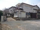 泉沢町・大型214坪・住宅用地・外観4