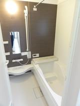 明月1丁目・4LDK・戸建貸家FJ・浴室