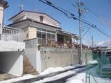 塩釜市今宮町・65坪・住宅用地・外観