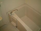 ピースフル・2DK・アパート・浴室