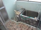 塩釜市母子沢町・大型8DK・中古住宅・浴室